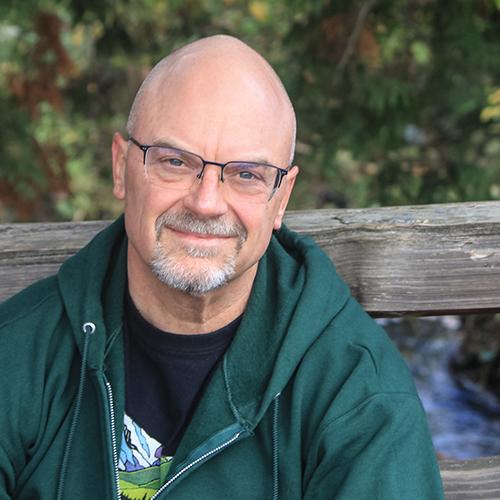 Jeff Gamer